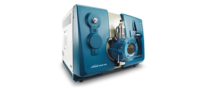 Pharm-Analyt Acquires Additional Mass-Spec System QTRAP® 6500!
