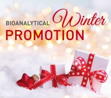 Bioanalytical Winter Promotion